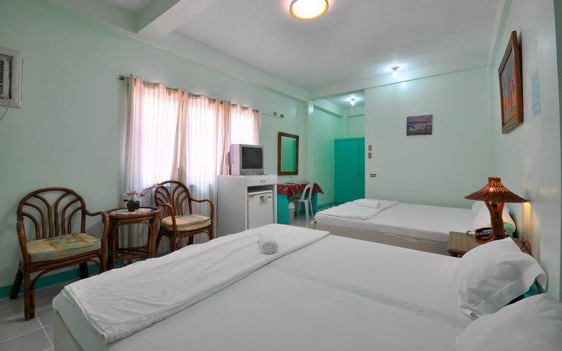 Seabird International Resort Boracay