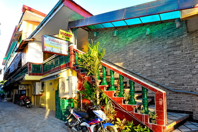 Starfire Resort Boracay