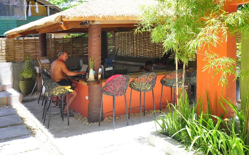 Bale MI Bulabog Resort Boracay