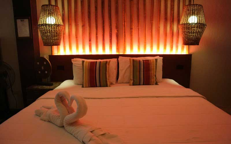 Bale MI Hotel Boracay