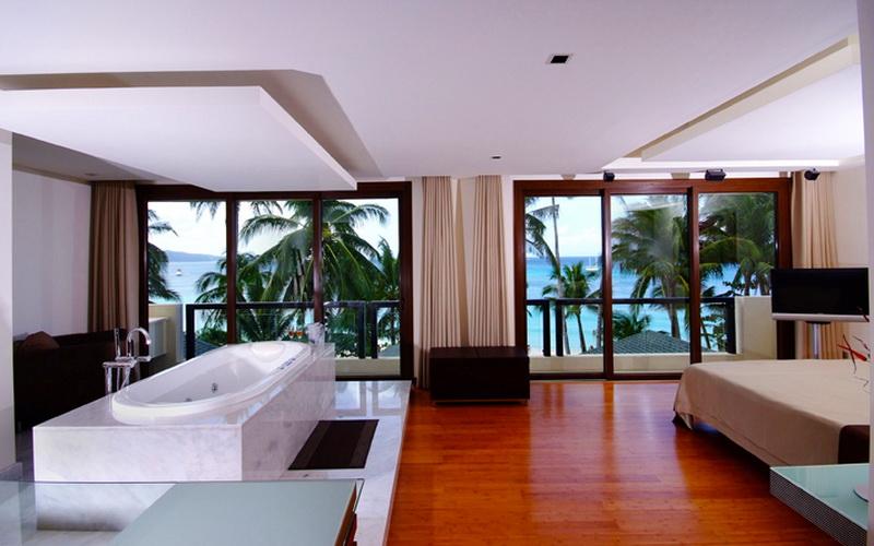 Beach House A
