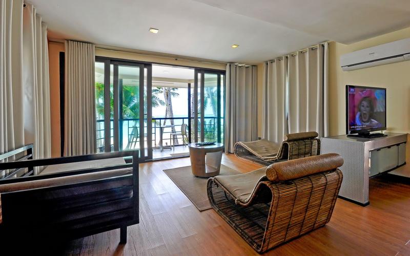 Beach House M