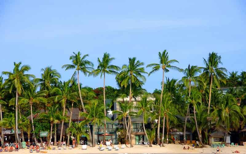 Anito Beach House Boracay