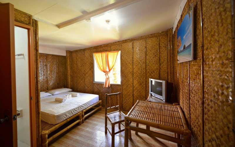 Isla Kitesurfing Guesthouse Boracay