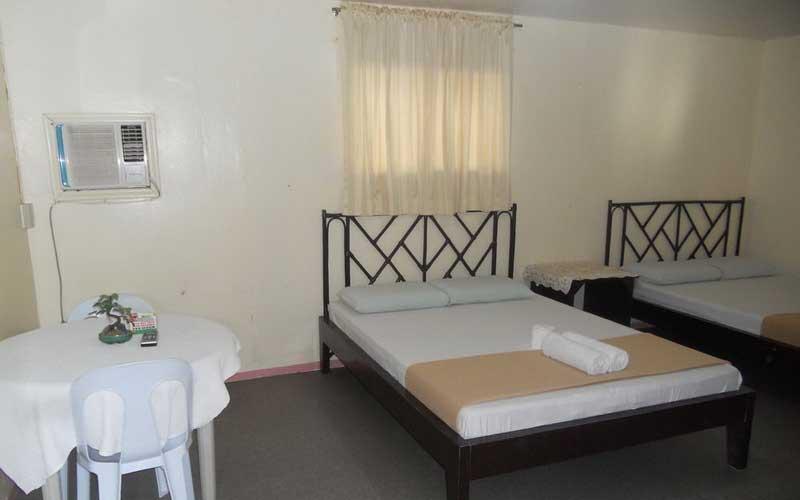 Morning Beach Resort Boracay