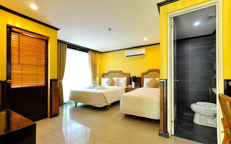 Red Coco Inn De Boracay Discount Hotels Free Airport