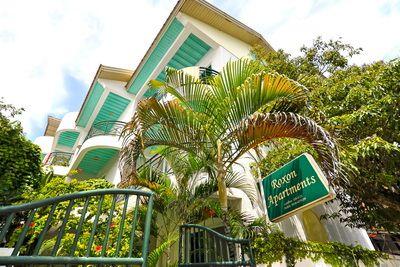 Roxon Apartment Boracay