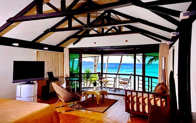 Slate Beach House Boracay