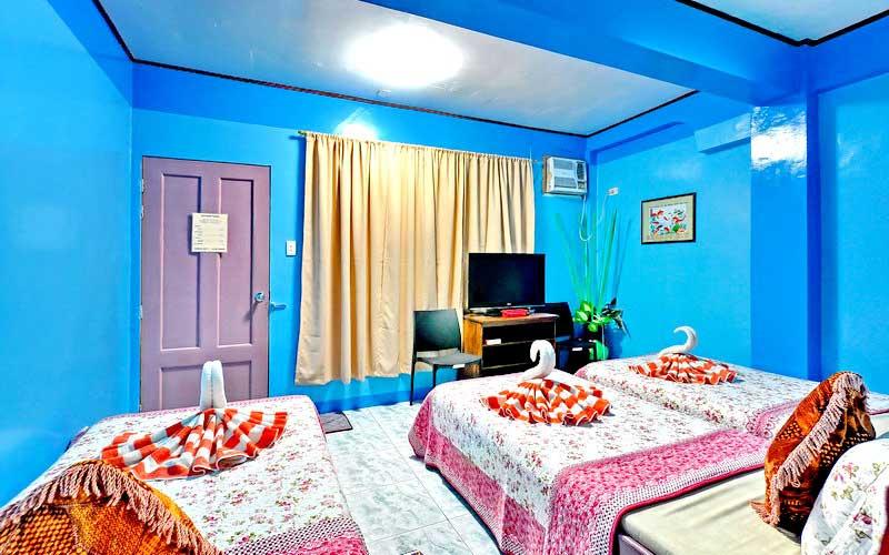 Hotel Island Beach Resort Annex