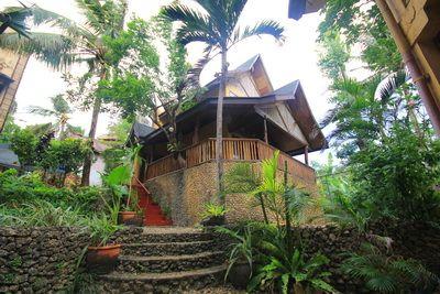 Sun Garden Hilltop Resort Boracay