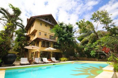 Sun Villa Resort and Spa Hilltop