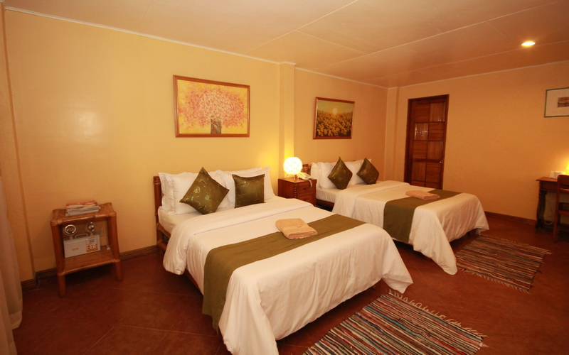 Sun Villa Resort and Spa Hilltop Boracay
