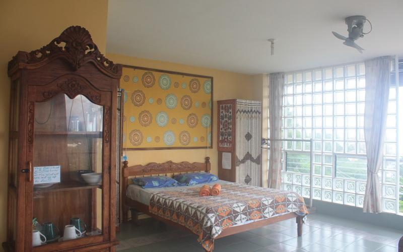 Sunrise Palais Boracay