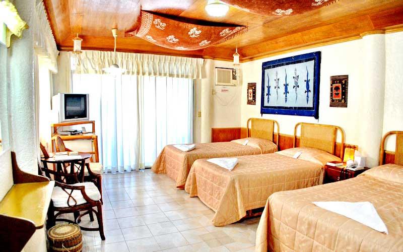 Surfside Boracay Resort and Spa