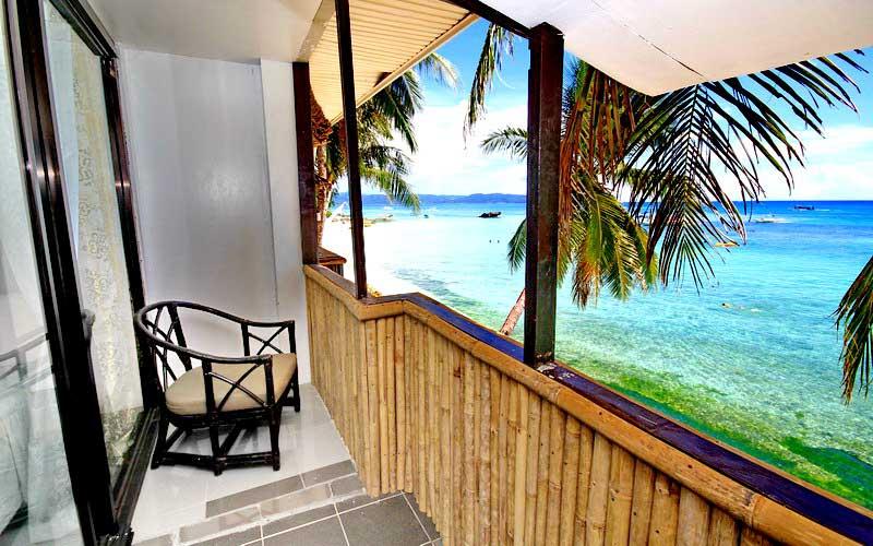 The Beach House Boracay