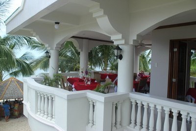 The Beach House Carabao