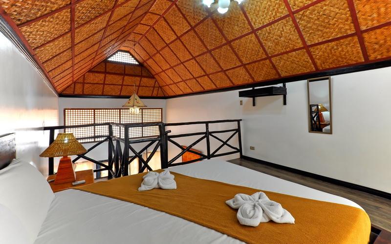 The Club Ten Beach Resort Boracay