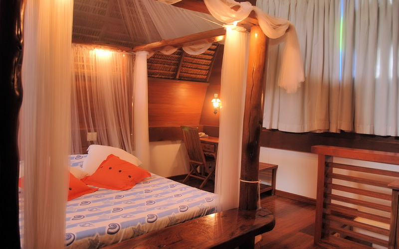 The Sitio Boracay Villas and Suites