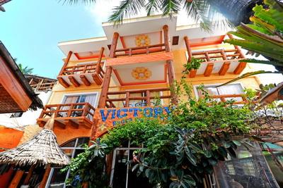 Victory Beach Resort Boracay