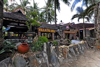 Villa de Oro Boracay