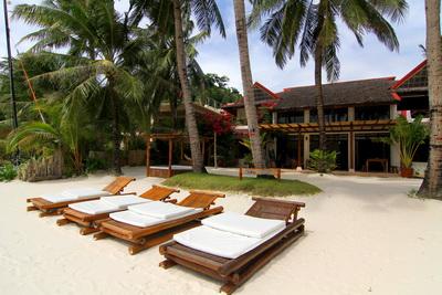 Villa Kaloo Boracay