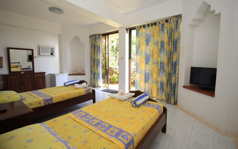Villa Wahoo Boracay
