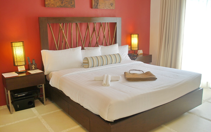 1 Bedroom Deluxe Suite 7 Stones Boracay