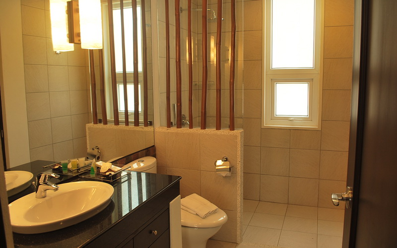 1 Bedroom Junior Suite 7 Stones Boracay
