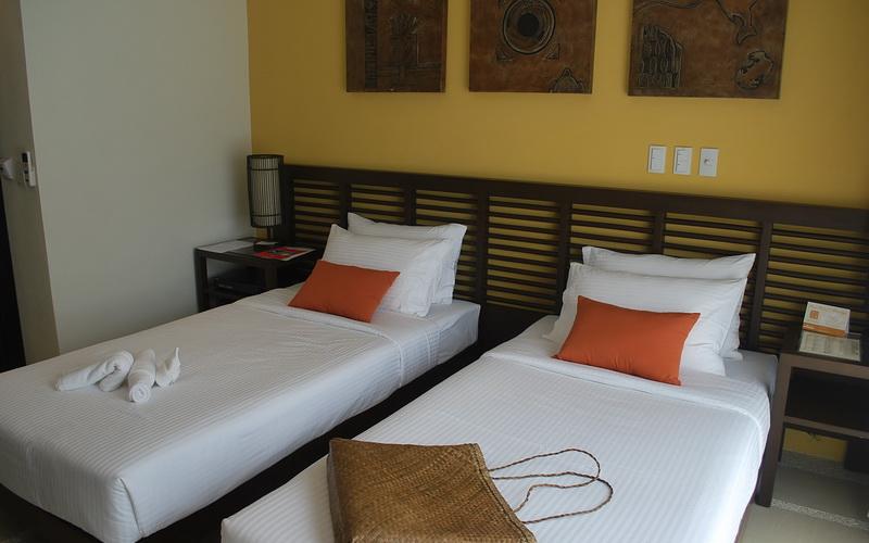 2 Bedroom Pemier Sky Suite 7 Stones Boracay