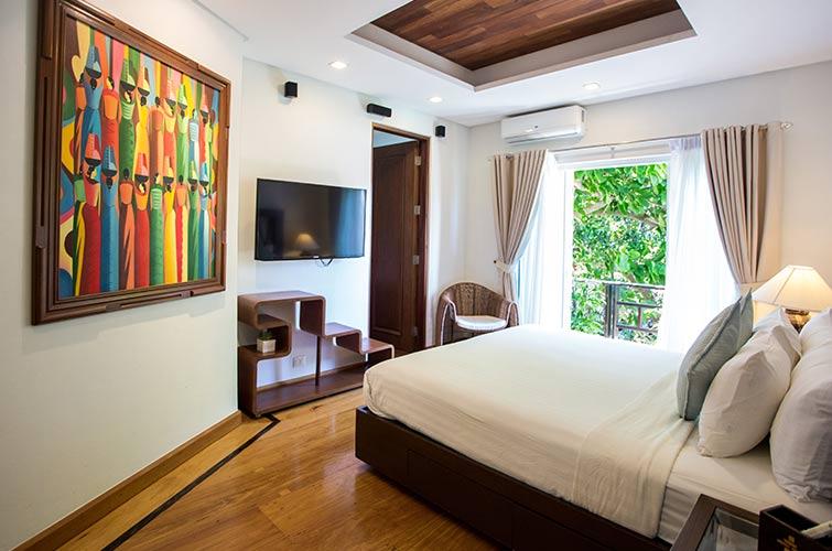 Premier 2 Bedroom Grand Suite