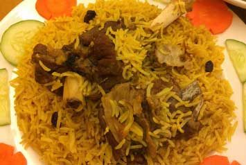 Baharat Kabsa Steakhouse
