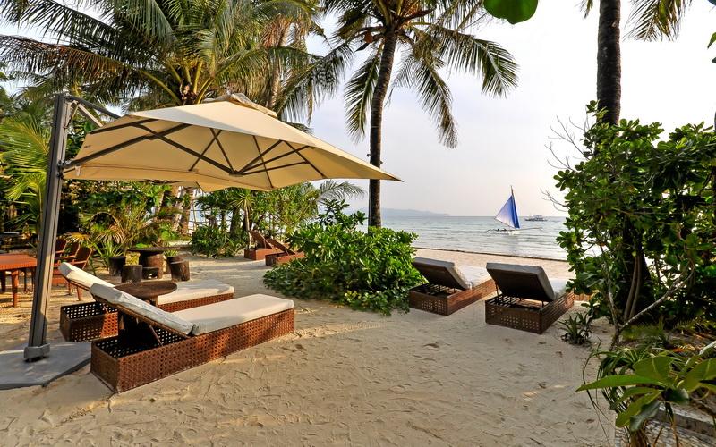 Mayumi Beach House Boracay