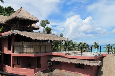 Punta Rosa Boutique Hotel Boracay