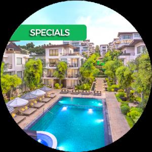 Hotel Secret Deals