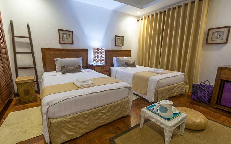Lantaw Villas Boracay