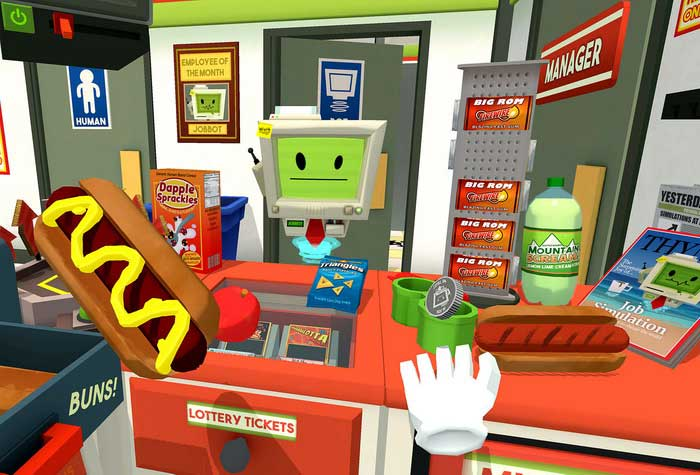 Virtual World Boracay Activity
