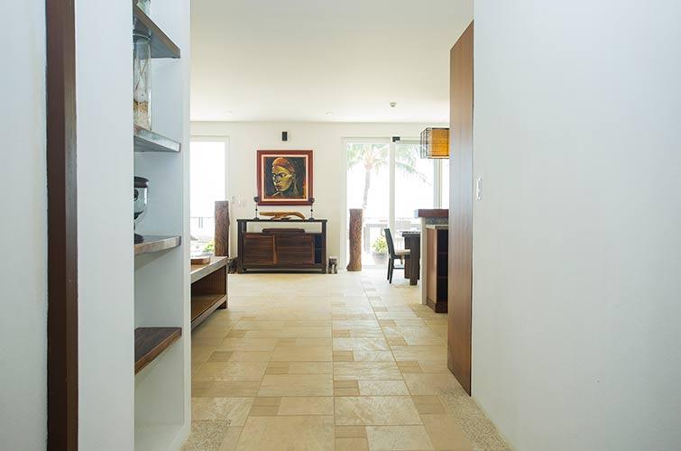 Beachfront 1 Bedroom Grand Suite
