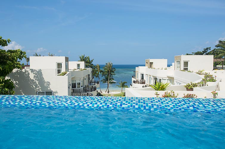 Premier 2 Bedroom Sky Suite with Pool