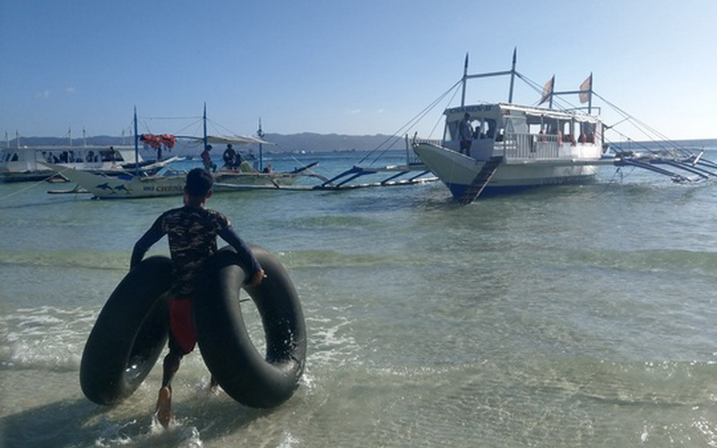 MyBoracayGuide Activities Boracay Philippines