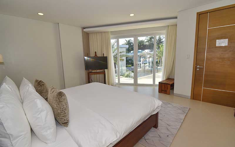 Aqua Boracay Premier 2BR Suite Pool View
