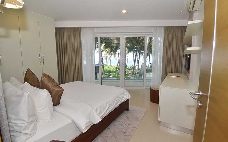 Aqua Boracay Premier 2BR Suite Ocean View