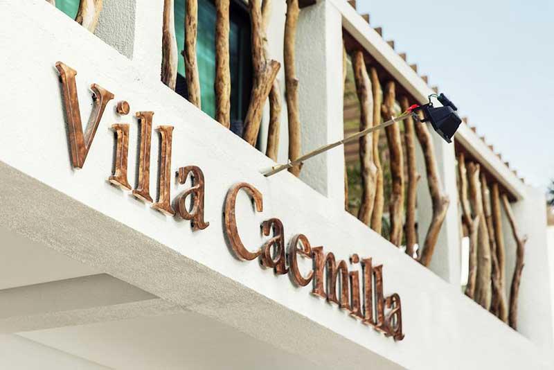 Villa Caemilla Boracay