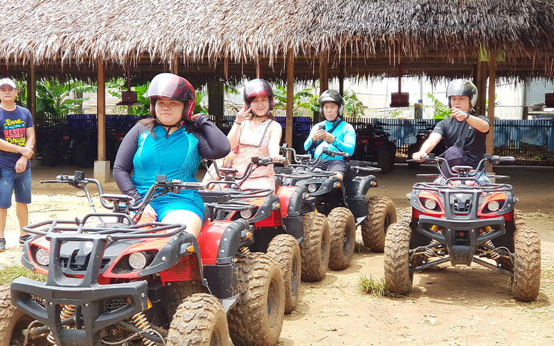 Boracay ATV Adventure