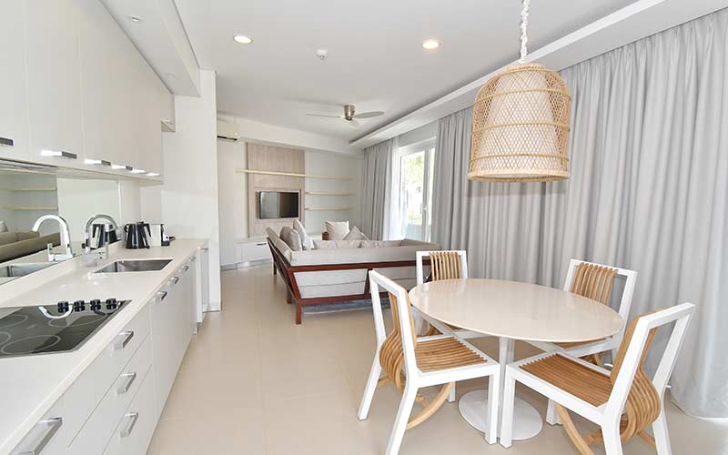 Aqua Boracay Junior Suite Ocean View