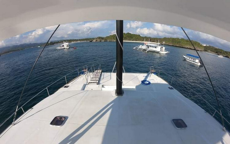 Private Yacht Sailing